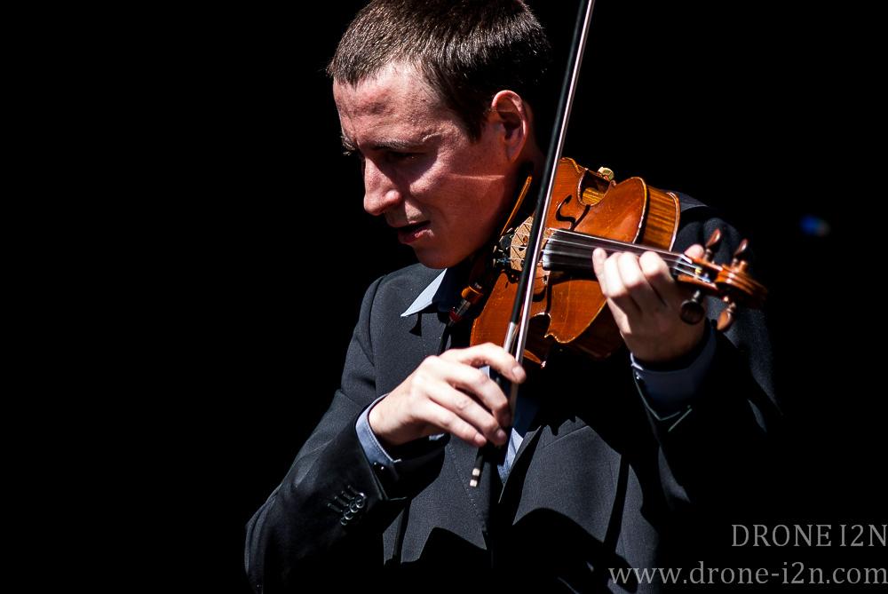 Présentation photographies Fête de la Musique Genève 2012