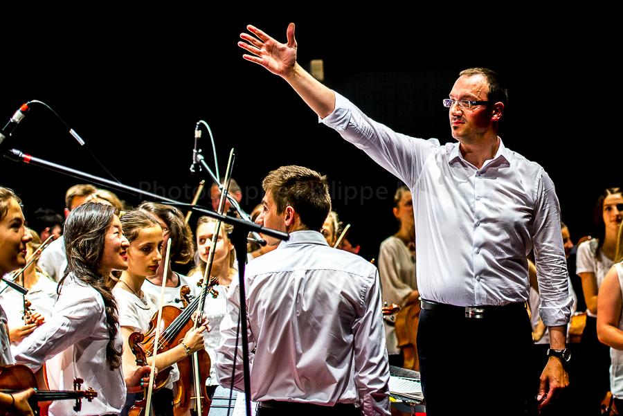 Conservatoire de Musique Annemasse 30 ans (Concert)