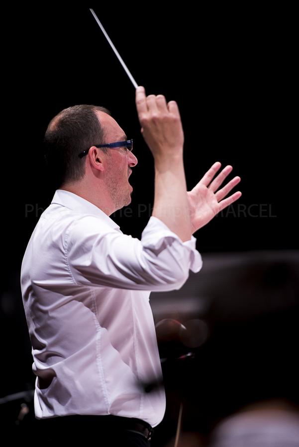 Conservatoire de musique d'Annemasse ,30 ans, concert du dimanche.